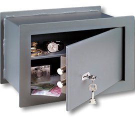 Wandtresor Point Safe PW 3 S