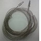 131475400-c Heating Element-just Coil for Frigidaire , Electrolux , Westinghouse Dryer, Fits in 131553900, 131505700, Ps418120 by Edgewater Parts