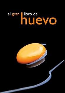 GRAN LIBRO DEL HUEVO, EL (Spanish Edition)