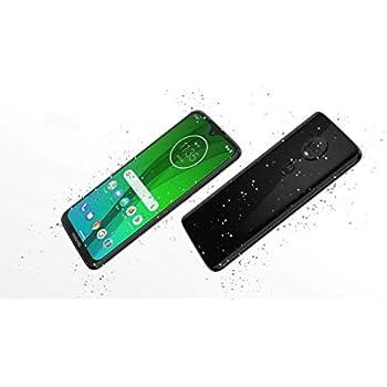 Amazon.com: Motorola Moto G7 Power Dual SIM 6.2