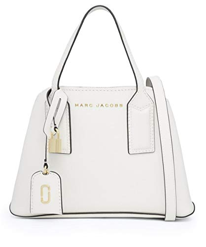 Marc Jacobs White Handbag - 3