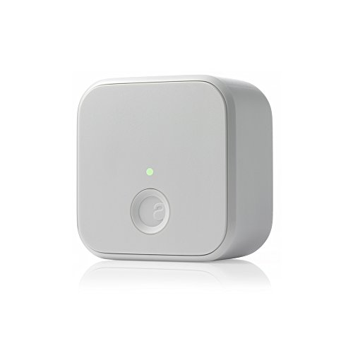 August Connect Wi-Fi Bridge (Bridge Wireless Adapter)