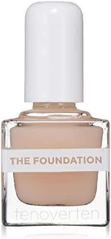Nail Polish: tenoverten The Foundation