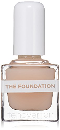 Tenoverten The Foundation Base Nail Coat
