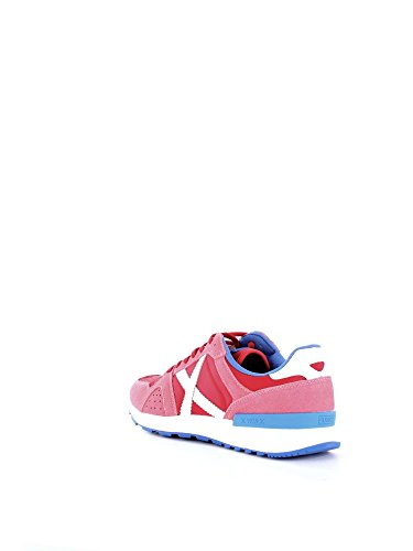 Zapatillas Alpha Munich Adulto Unisex Rojo S4YPgBx