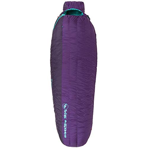 (Big Agnes Roxy Ann 15 Women's Down Sleeping Bag)