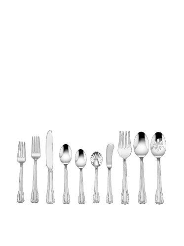 Cuisinart 45-pc. Macey Flatware Set