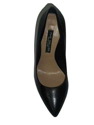 Vitello Donna Seller S9090 Nero Decoltè The wI6qxAP