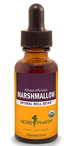 Bestselling Marshmallow Root Herbal Supplements