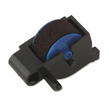 Roller for DATE MARK Electronic Date/Time Stamper, Blue, PK by DYMO ()