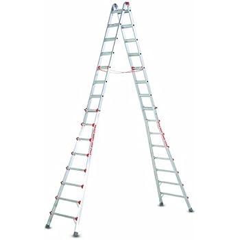 Amazon Com Little Giant Ladders 10109 Skyscraper 300