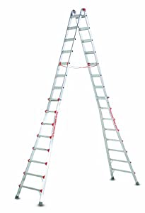 Amazon Com Little Giant Ladders 10109 Skyscraper 300