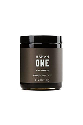 HANAH ONE Jar