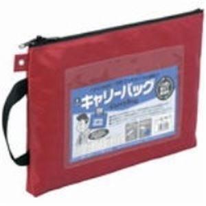 (業務用30セット) ミワックス キャリーバッグ CB-400-R A4 マチ無 赤 生活用品 インテリア 雑貨 文具 オフィス用品 その他の文具 オフィス用品 14067381 [並行輸入品] B07L7P4WZZ