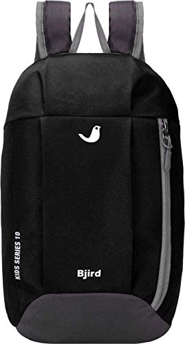 SPG 23 inch Expandable Laptop Backpack (Black)
