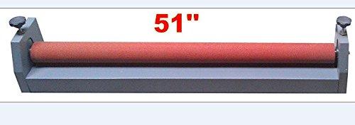51'' Manual Cold Roll Laminator 51'' cold roll Laminating machine-LBS1300 (Cold Roll Laminator)