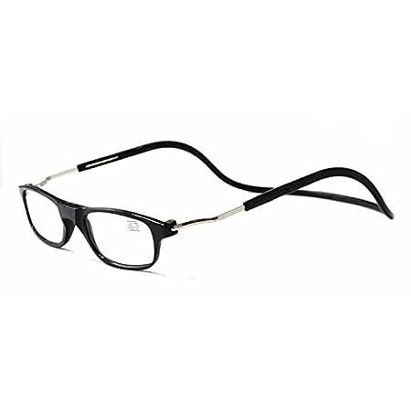 27f324b88b56 Inovey Magnet Detachable Colorful Adjustable Hanging Neck Presbyopic  Reading Glasses  Amazon.co.uk  Kitchen   Home
