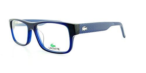 Lacoste Herren Brille » L2660«, blau, 424 - blau