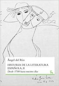Descargar Libros Gratis Español Historia De La Literatura Española Ii Mega PDF Gratis