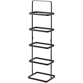 Nice YAMAZAKI Home Tower Shoe Rack, Tall, Black