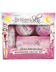 - Brilliant Skin Essentials - Whitening Sets