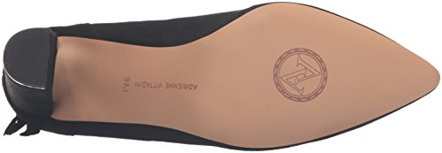 ADRIENNE VITTADINI Boot Neano Black Women's Footwear vFZqzWv7