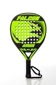 pala de padel Falcon Amur: Amazon.es: Deportes y aire libre