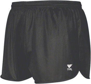 TYR Sport Men's Swim Short/Resistance Short Swim - Swimsuit Drag