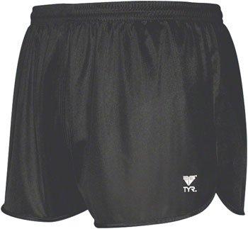 TYR Sport Men's Swim Short/Resistance Short Swim - Swimming Suit Drag For
