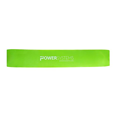 Green Loops - Power Systems Versa-Loops, Light, Lime Green