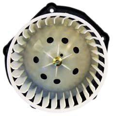 TYC 700100 Chevrolet Silverado Replacement Blower Assembly (1997 Chevy Blazer Blower Motor compare prices)