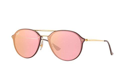 Pink Ray Ban Sunglasses (Ray-Ban Sunglasses - Ray-Ban 0rb 4292n Sunglass...)