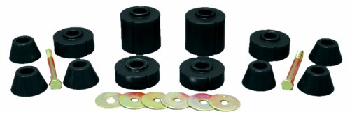 ack Bushing Kit (Body Mount 12) ()