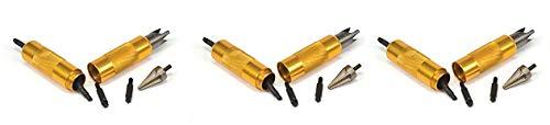 Lyman 7777800 Case Prep Multi Tool (3) by Lyman