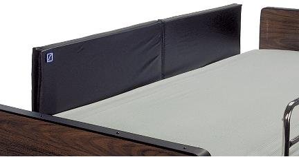 Hospital Bed Rail Pads made in USA
