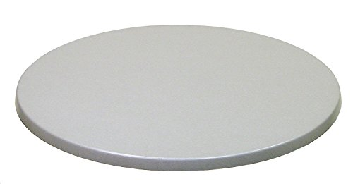 ATC Werzalit Stone-Look All-Weather Table Top, 48