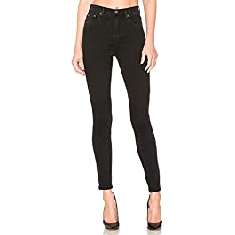 H HIAMIGOS Women High Waisted Stretch Skinny Denim Jeans