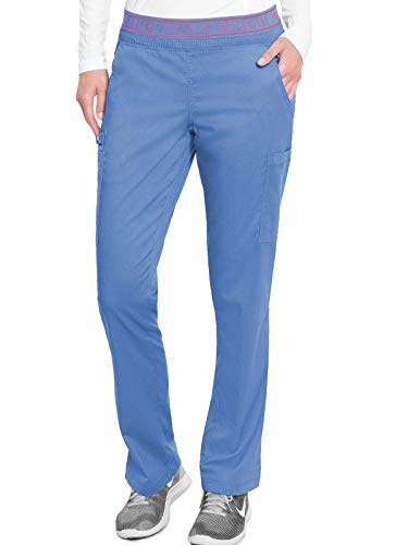Med Couture Touch Women's Yoga 2 Cargo Pocket Pant