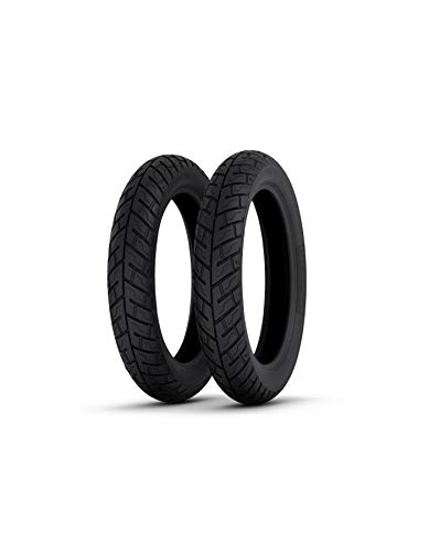 Motodak Pneu Michelin City Pro 80//100-18 M//C 47P TL