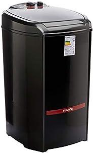 Lavadora Lavamax Eco 13kg 127V Preta Suggar