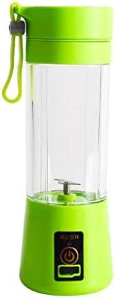 Frozen Fruit Juicer Blenders Fruit Juice Vegetable Juice Licuadora Nutrition Drink Tool Amandaz Series Blender For Shakes And Smoothies (green)