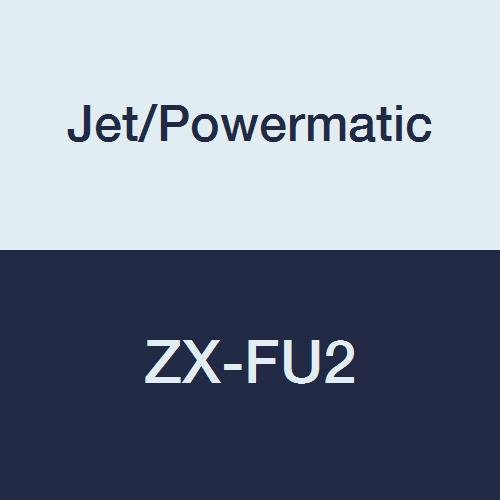 Jet/Powermatic ZX-FU2 Fuse (2A) Jrt1-16A Lathes by Jet/Powermatic