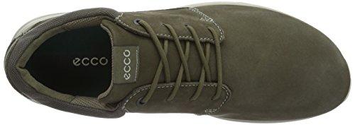 Ecco Verde Tarmac Hombre Derby 55894tarmac Calgary Zapatos de para Cordones BcBrqP