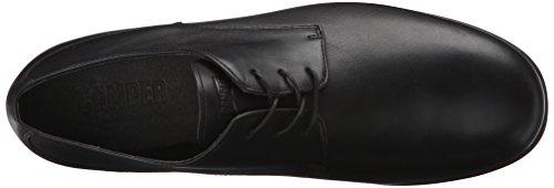 Camper Slippers sun K100070-001 Scarpe eleganti Uomo Nero