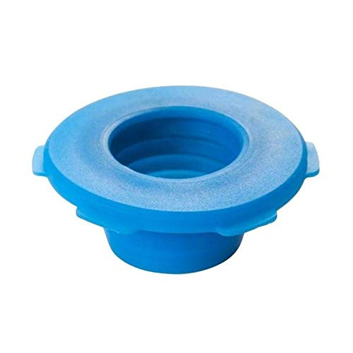 Sala-Store - Universal Anti-odor Silicone Sewer Pipe Seal Ring Pool Floor Drain Sealing Plug Trap Wash Machine Pipe Connector Cleaning Tools