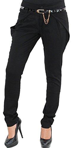 Sotala - Pantalón - para mujer negro