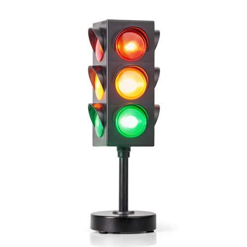 Miniature Led Traffic Light