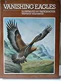 Vanishing Eagles, Philip Burton, 0396081681