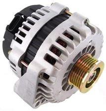 New 253AMP High Amp Alternator 4 pin plug with 6 groove pulley 2001-08 GMC G1500 Savana 4.3L, 5.0L, 5.3L, 5.7L 2001-09 GMC G2500 Savana 4.3L, 4.8L, 5.0L, 5.3L, 5.7L, 6.0L, 6.5L, 6.6L