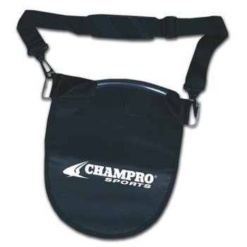 Champro Discus/Shot Put Carry Bag (Black)